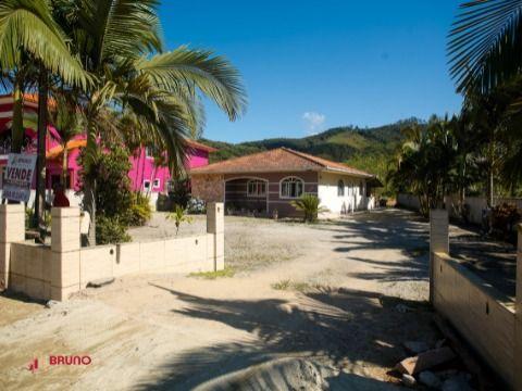 Casa em Antônio Carlos
