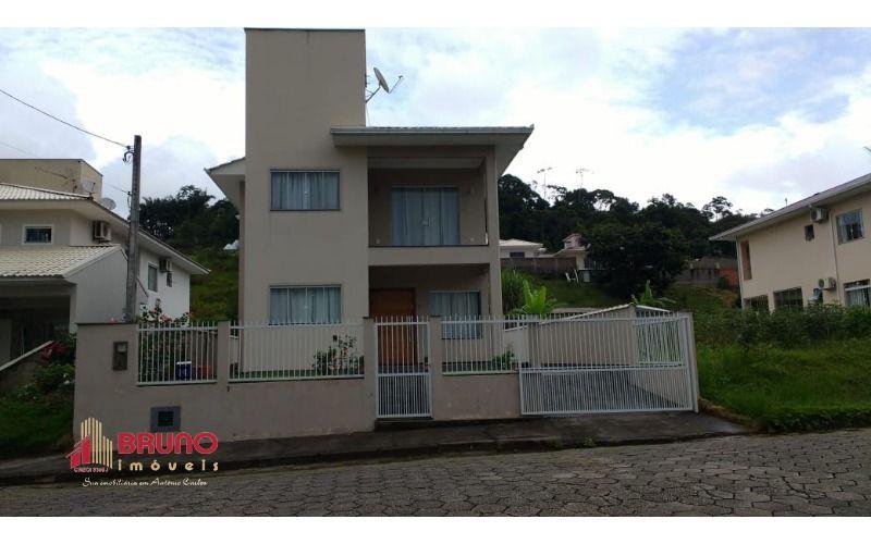 Casa 3 dormitórios e 1 suíte- Antônio Carlos