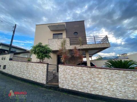 Casa no bairro Santa Catarina, Biguaçu/SC