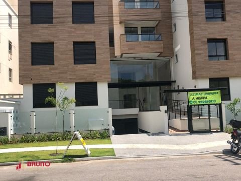 Apartamento 2 suítes - Palmas