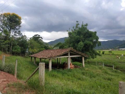 Terreno em Três Riachos - Biguaçu