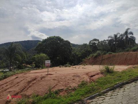 Terreno em Antônio Carlos