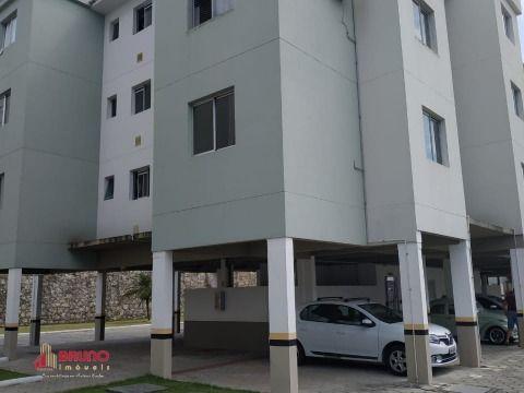 Apartamento 2 quartos no Fundos em Biguaçu/SC