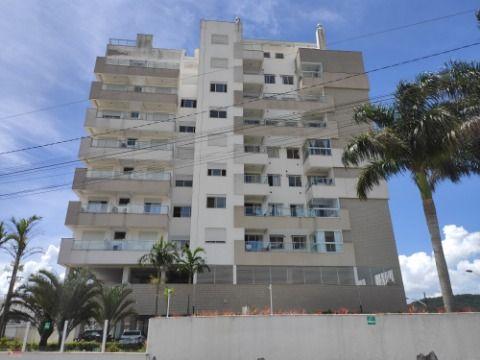 Apartamento 2 dormitórios - Biguaçu
