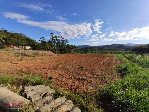 Terreno em Guiomar de Fora, Antônio Carlos/SC
