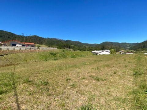 Terreno no bairro Louro, Antônio Carlos