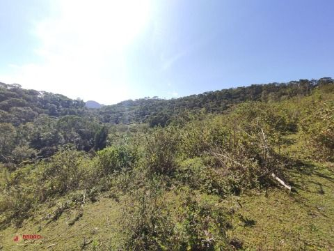 Sítio no bairro Três Riachos, Biguaçu/SC