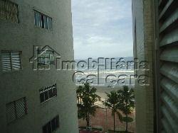 Oportunidade frente para o mar, apartamento 01 dormitório
