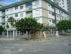 Apartamento 01 dormitório, 70 metros da praia