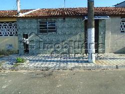 Casa no Caiçara, excelente oportunidade!!!
