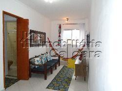 Apartamento 01 dormitório frente para o mar !!!!!!