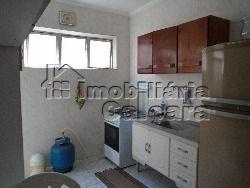 Apartamento 01 dormitório, á 100 metros da praia!!!!