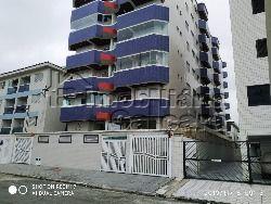 Apartamento 01 dormitório á 36 metros da praia!!!!