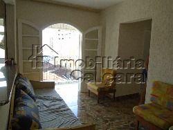 Apartamento 02 dormitórios no centro do Caiçara!!!!