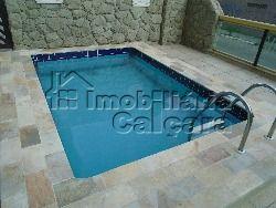 Apartamento 01 dormitório com piscina!!!