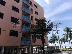 Apartamento com vista mar, Praia Grande/SP