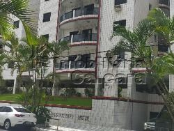 Apartamento 02 dormitórios no Canto do Forte!!!
