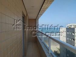 Apartamento em Jardim Real - Praia Grande