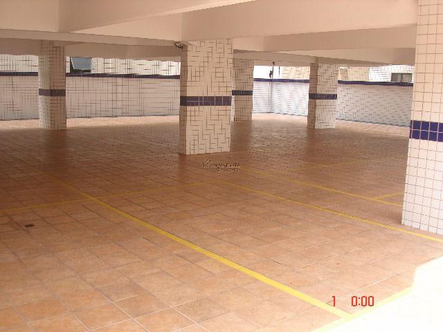 garagem piso térreo