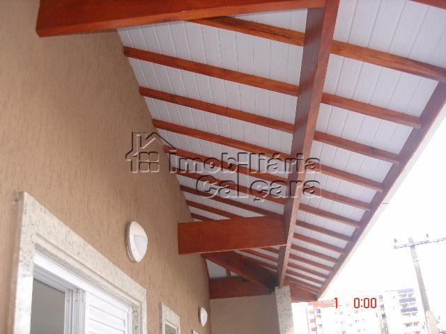 telhado de PVC da scada