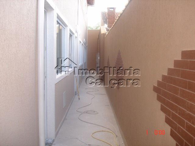 corredor do condomínio