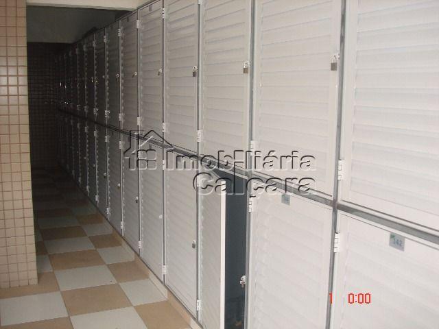 armário de pertences