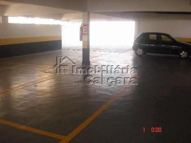 garagem piso mezanino