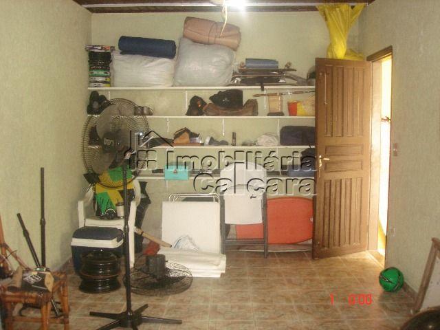 quarto de depósito