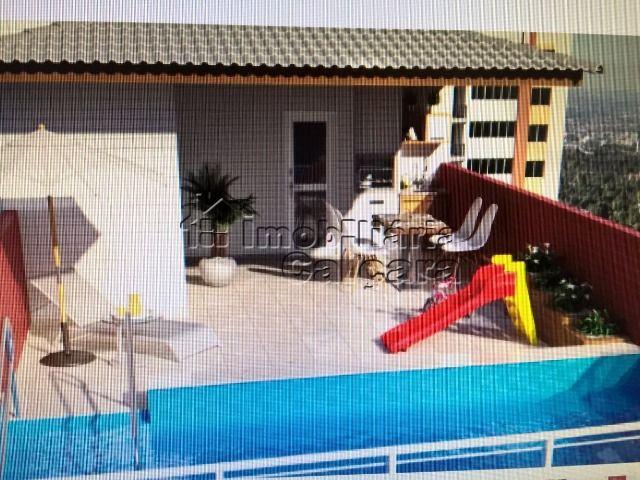 terraço gourmet com piscina