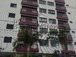 Apartamento 01 dormitório, 150 metros da praia!!!