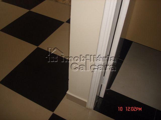 entrada do banheiro da suíte