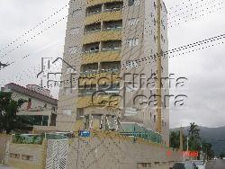 Apartamento 01 dormitório frente para o mar!!!!