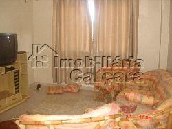 Apartamento 02 dormitórios, 100 metros da praia!!!