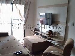 Apartamento 02 dormitórios, na Ocian