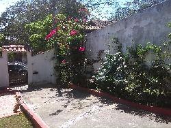 Frente do quintal