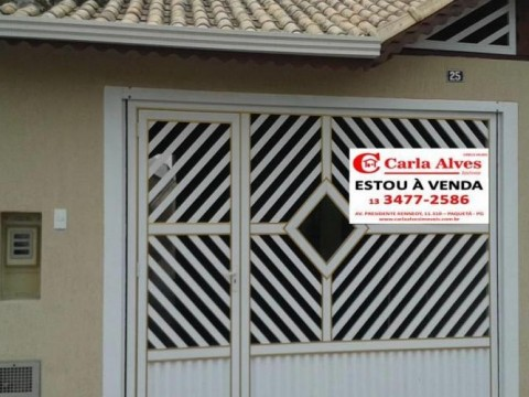 Casa  residencial à venda, 2 dormitórios sendo 1 suíte na Vila Caiçara, Praia Grande.