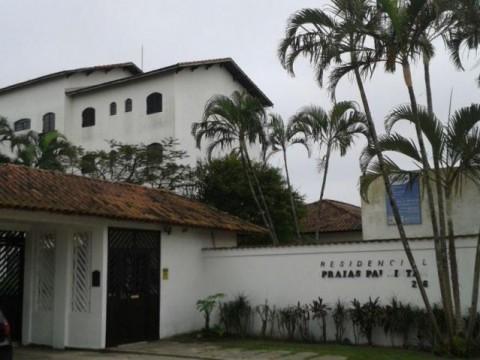 Apartamento  residencial à venda,1  dormitório Balneário Maracanã, Praia Grande.