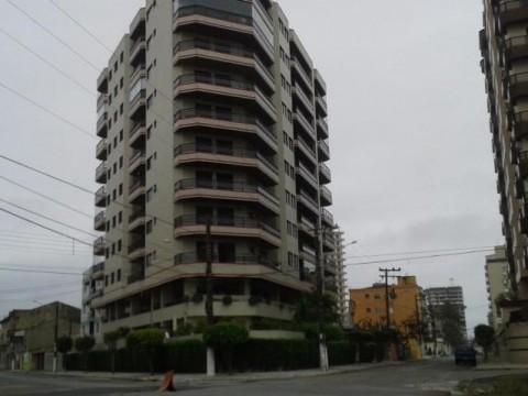 Lindo Apartamento com 2 dormitórios sendo 1 suíte no Caiçara