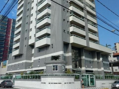 Apartamento TOP no Bairro Ocian, 3 Dormitório, 2 Suítes