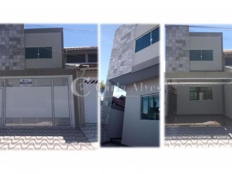 Casa de 3 Dormitórios com 1 Suíte na Nova Mirim