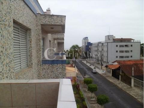 Apartamento 1 Dormitório à 300m da Praia