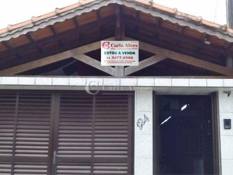 Casa Isolada de 3 Dormitórios na Vila Sonia
