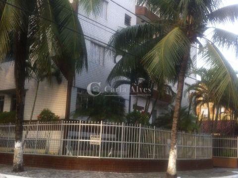 Apartamento de 2 Dormitório na Vila Tupi com 1 Suíte