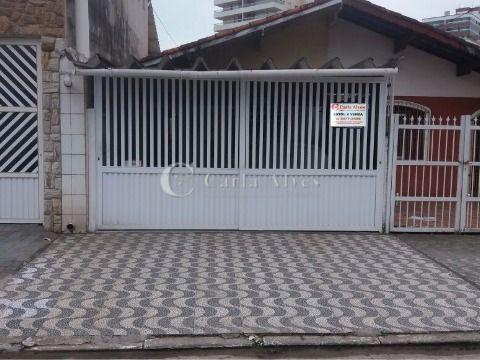 Casa Geminada de 2 Dormitórios com Edicula na Guilhermina