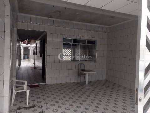 Casa de 2 Dormitórios com 1 Suíte no Quietude