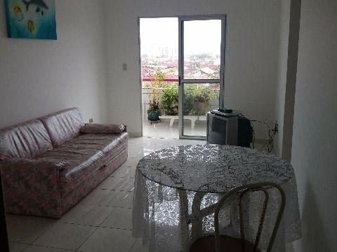 Apartamento de 2 Dormitórios com Suíte e Varanda