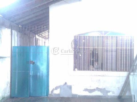 2 Casas no Mesmo Terreno na Vila Mirim
