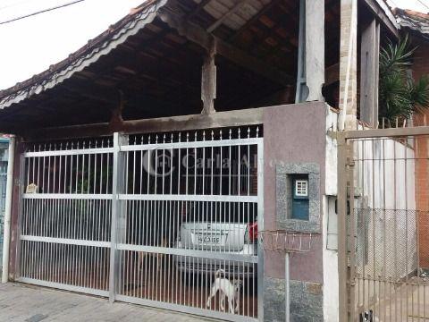 Casa Geminada na Vila Caiçara, Praia Grande de 2 Dormitórios com Suíte e Churrasqueira