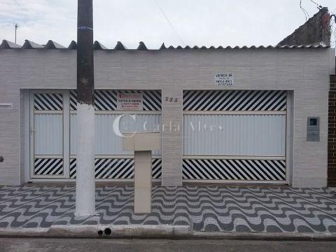 Casa Isolada no Samambaia de 3 Dormitórios com Edicula