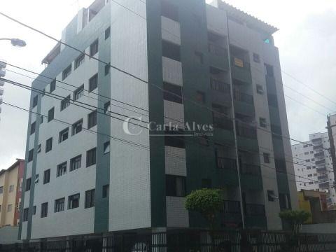 Apartamento de 2 Dormitórios na Vila Guilhermina, com Suíte
